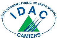 EPSM CAMIERS : Institut Departemental Albert Calmette Camiers Logo